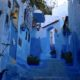 Chefchaouen - Morocco's Blue Pearl