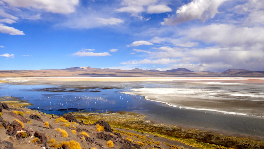 10 things I love about South America