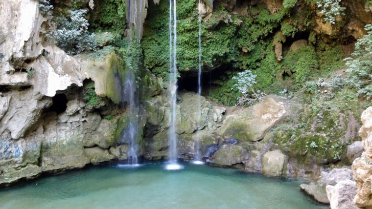 Akchour Waterfalls - Morocco's Lost Paradise